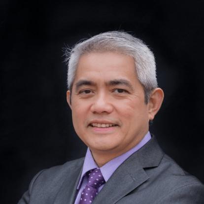 LegacyShield agent Fernando R. Guevarra, Jr