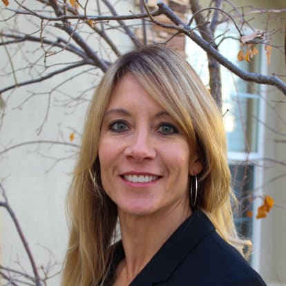 LegacyShield agent Shannon Davis