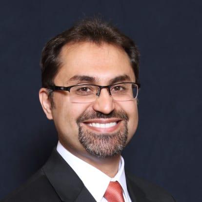 LegacyShield agent Sepehr Mansuri