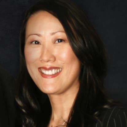LegacyShield agent Pam Xian