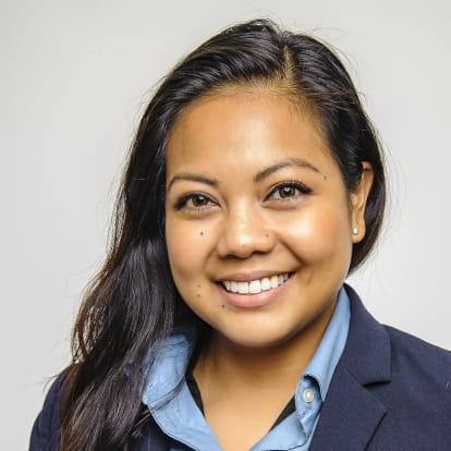 LegacyShield agent Rayann Bautista Echavez