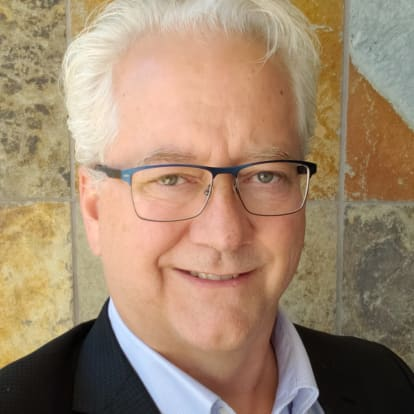 Image of LegacyShield agent Scott Wagner