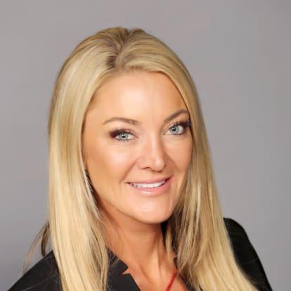 LegacyShield agent Lauren Stine
