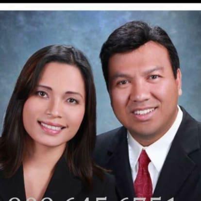 LegacyShield agent Gamaliel Simorangkir