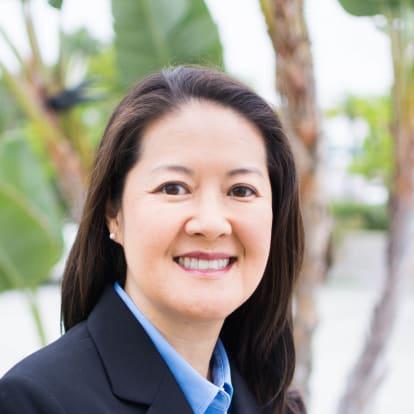 LegacyShield agent Phuong Paik