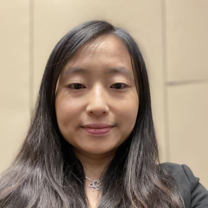 LegacyShield agent Ying Sun