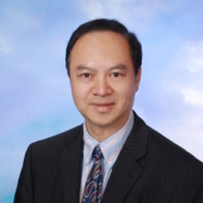 LegacyShield agent Peter Tang