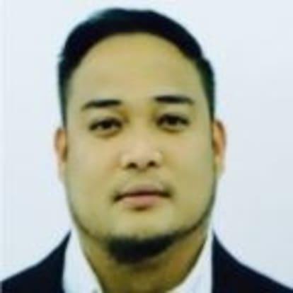LegacyShield agent Chris Dela Cruz