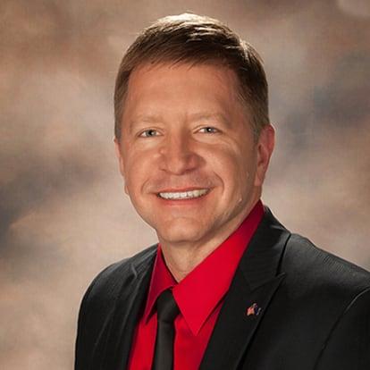 LegacyShield agent Mike Bajorek