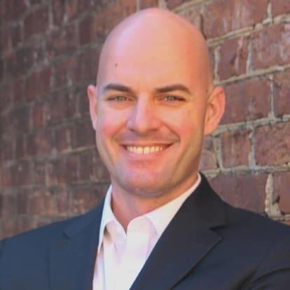 LegacyShield agent Daniel McLaughlin