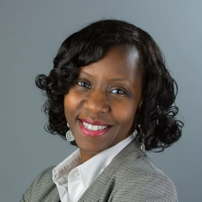 LegacyShield agent Lisa Robinson