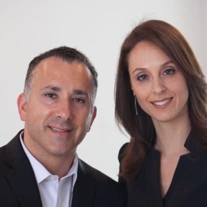 LegacyShield agent Elan & Dina Michael