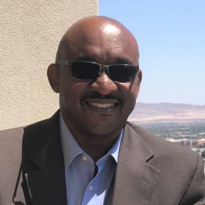 LegacyShield agent Charles E. Bingham