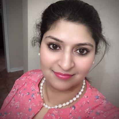 LegacyShield agent Simran Chaudhary