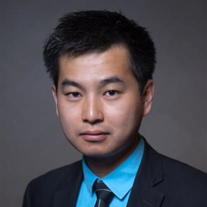 Image of LegacyShield agent Xiao Chen