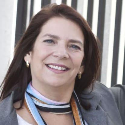 LegacyShield agent Elena Demolina