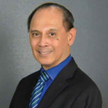 LegacyShield agent Ernie Vibar