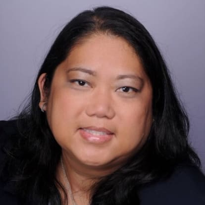 LegacyShield agent Sarah Ortiz