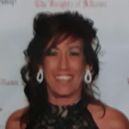 LegacyShield agent Melissa Green