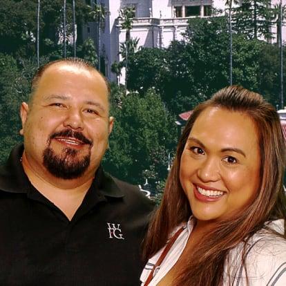 LegacyShield agent Cecilia Abaigar-Garcia
