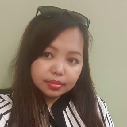 LegacyShield agent Rowena L. Rivera