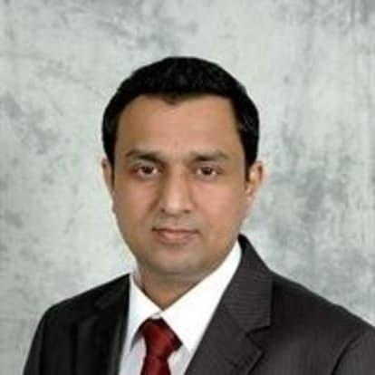 LegacyShield agent Kamal Kapil