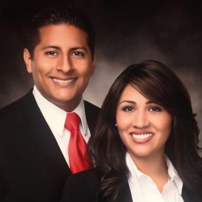 LegacyShield agent Danny M. Vasquez
