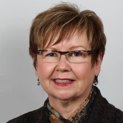 LegacyShield agent Brenda Thibault