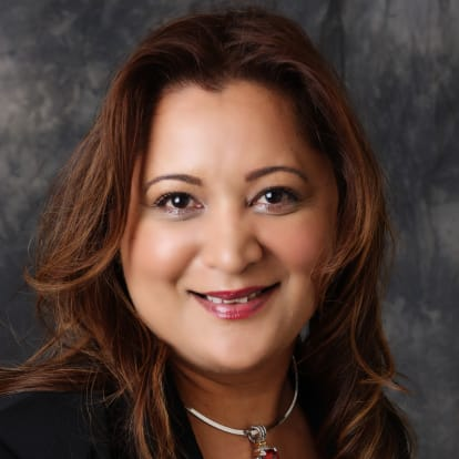 LegacyShield agent Cindy Marchando