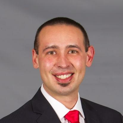 LegacyShield agent Richard A. Garcia
