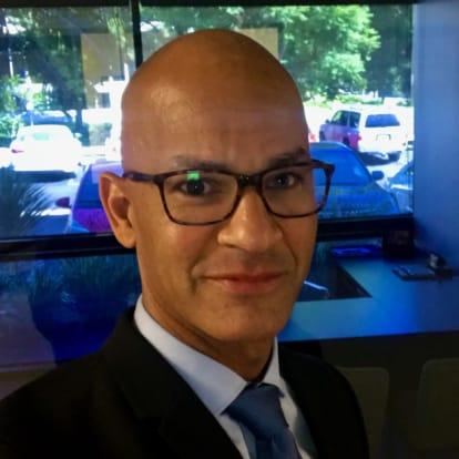 LegacyShield agent Aram L. Scorza