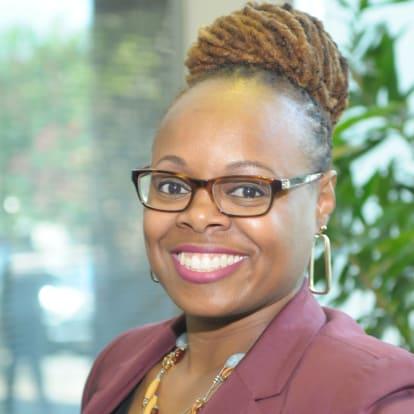 LegacyShield agent Keya Robinson