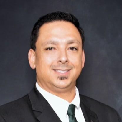 LegacyShield agent Brian Caudillo