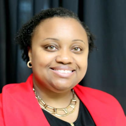 LegacyShield agent Teneshia LaFaye