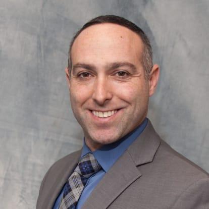 LegacyShield agent Nicholas Petrella