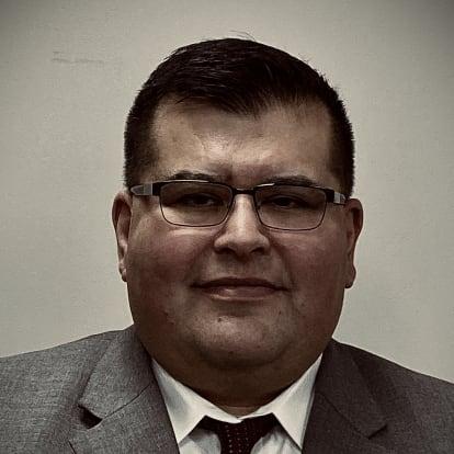 Henry Garza