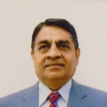 LegacyShield agent Kishore Shah