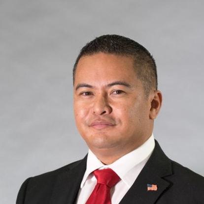 Darrell E. Sancho