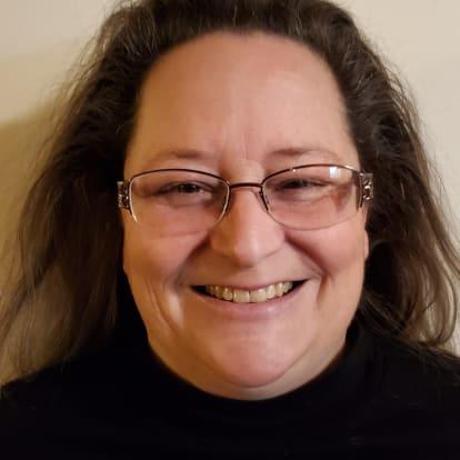 Suzan P. Headley