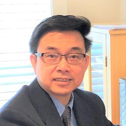 LegacyShield agent Thuan Tran