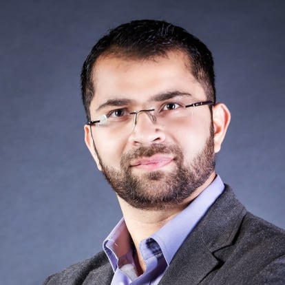 LegacyShield agent Meetkumar Bhagat