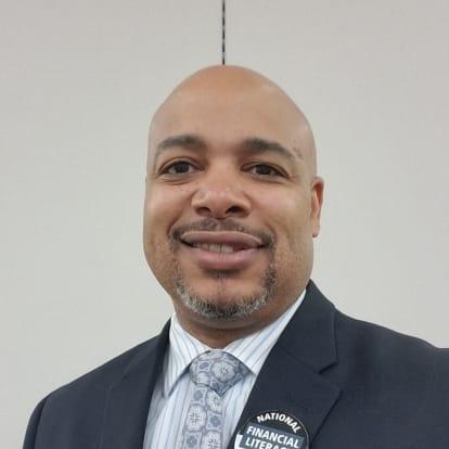 LegacyShield agent Travis Keeton