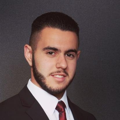 LegacyShield agent Arayik Davtyan
