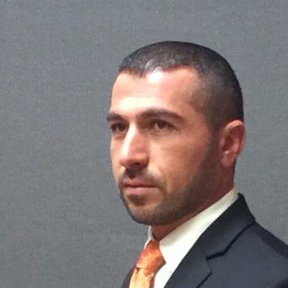 LegacyShield agent Andranik Hakobyan