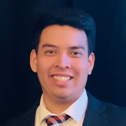 LegacyShield agent Edwin Fernandez-Saravia