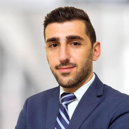 LegacyShield agent Daniel Movsesian