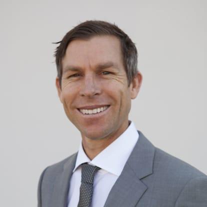 LegacyShield agent Chet Thomas
