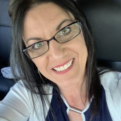 LegacyShield agent Natalie Kime