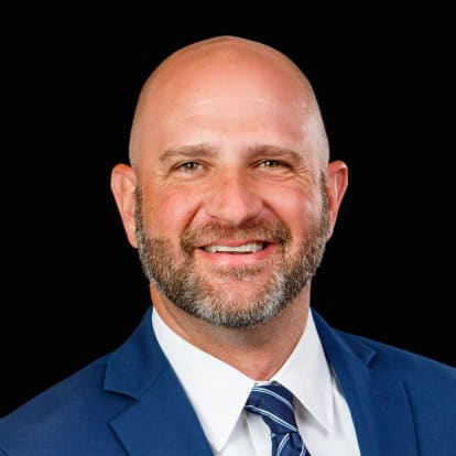 LegacyShield agent Bryan D. Linder