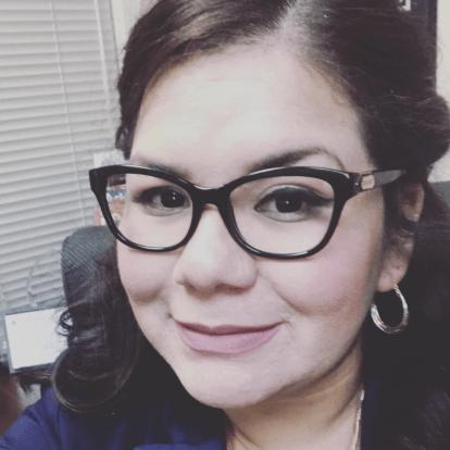 Eugenia Soto Guzman